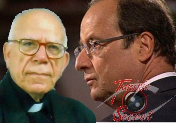 M.Hollande, écoutez l'appel de ce prêtre syrien