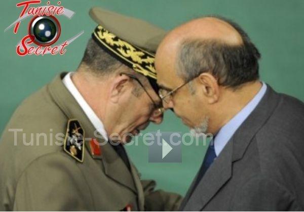 Rachid Ammar doit être jugé pour Haute trahison
