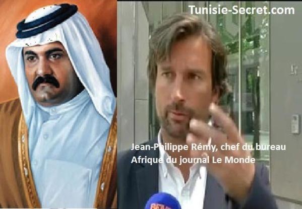 Le Qatar rachète Le Monde et le Nouvel Observateur