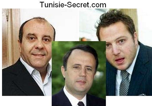 Tunisie: Proches de Ben Ali: sanctions annulées