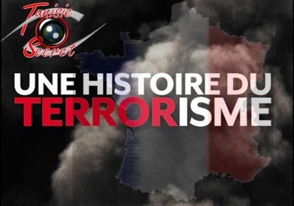 La France et le Royaume-Uni soutiennent le terrorisme islamiste