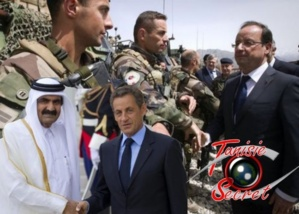 Face aux menées belliqueuses de Paris et Londres, la Russie hausse le ton