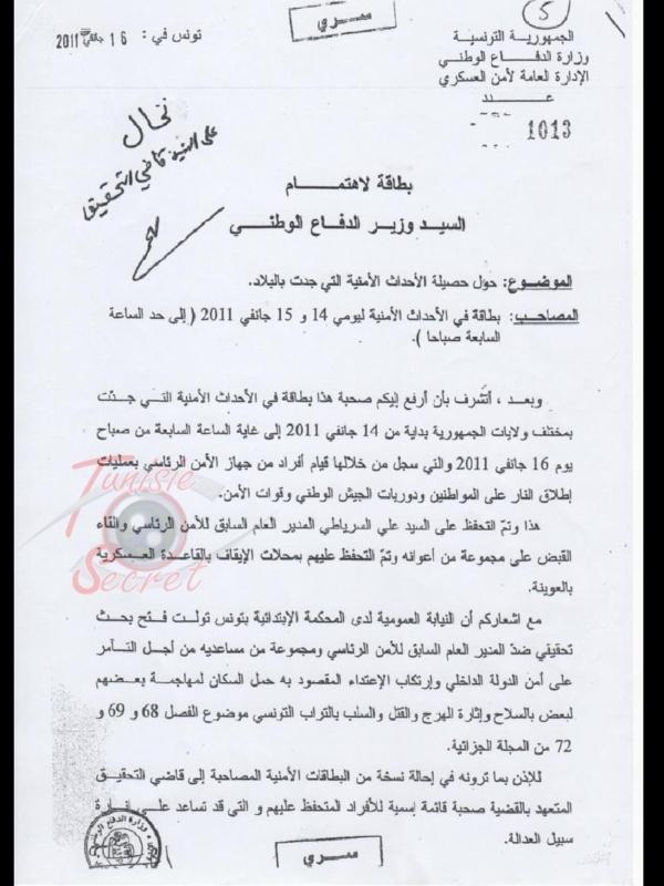 Marzouki, une marionnette entre les mains de Sik Salem