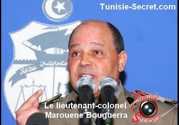 Tunisie: disparition mystérieuse du procureur général Marouene Bouguerra