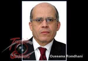 Tunisie : Oussama Romdhani allonge la liste des prisonniers politiques
