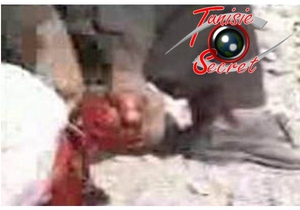 Les Talibans décapite un enfant de 10 ans!!