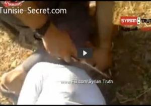 Crimes barbares des islamo-terroristes contre le peuple syrien (VIDEO CHOC)