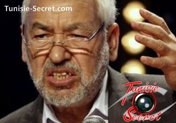 Rached Ghannouchi a failli être expulsé d'Alger