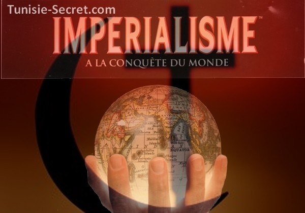 En Syrie, c'est une guerre impérialo-sioniste qui vise l'Islam et la Chrétienté
