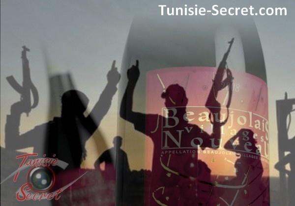 La France, premier pays exportateur de Beaujolais…et de terroristes en Syrie