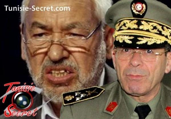 Rached Ghannouchi a finalement eu la tête de Rachid Ammar