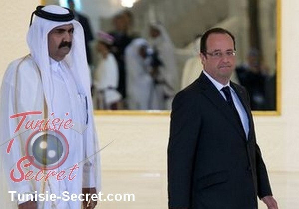 La dernière entourloupe du Qatar à la France