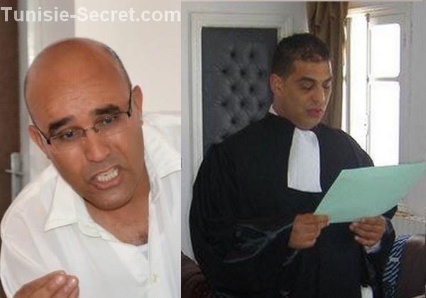 Maître Khalil Maaroufi : Je suis fier d'avoir cru au parti de mes ancêtres.