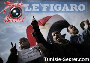 Les occidentaux pris de court par les événements en Egypte