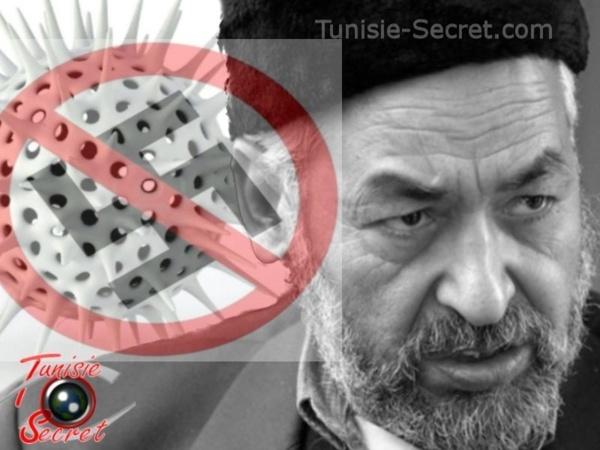 Les Frères musulmans Tunisiens se préparent à la guerre civile