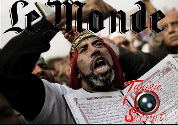 Le quotidien Le Monde déçu par la chute des Frères musulmans en Egypte