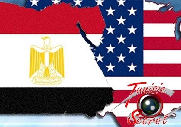L'armée égyptienne a menacé de détruitre la flotte US en mer rouge. Guerre USA/Egypte?
