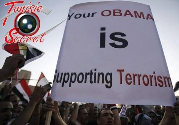 L'Obamagate ou la fin des islamistes au pouvoir
