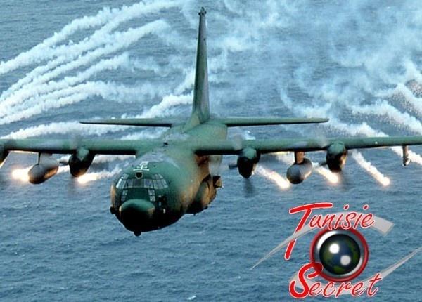 Les Américains se préparent à bombarder la Syrie