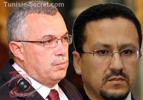 Salim Ben Hamidane offre à Noureddine Bhiri un bien immobilier qui appartenait à Mourad Trabelsi
