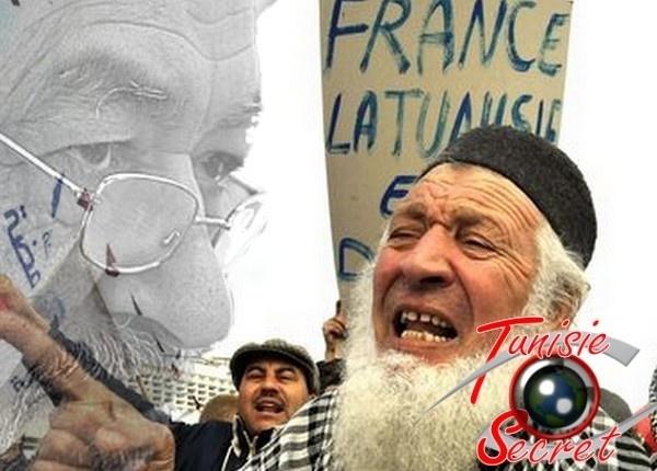 L'époque où Rached Ghannouchi défendait le FIS et fustigeait la France (vidéo)