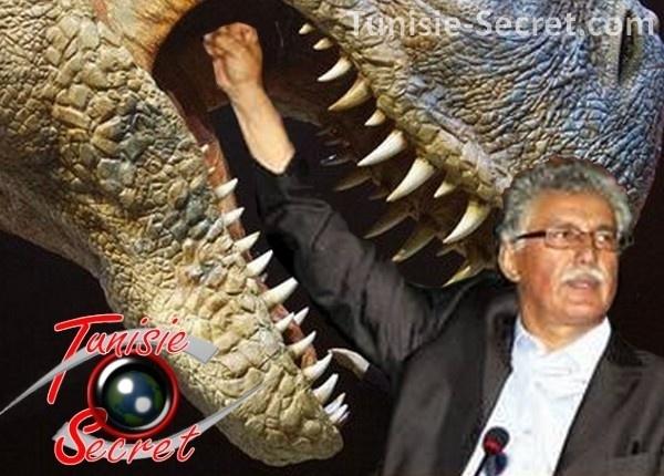 Hamma Hammami, le dinosaure communiste contre le tyrannosaure islamiste