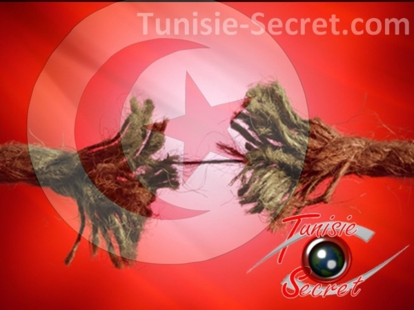 Tunisie : Patria Vs Kaos (II) Stress & Antidote