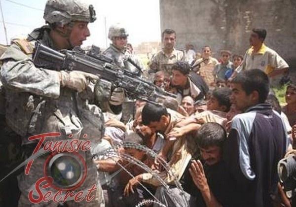 SYRIE: UN AUTRE CRIME DE GUERRE OCCIDENTAL EN PRÉPARATION
