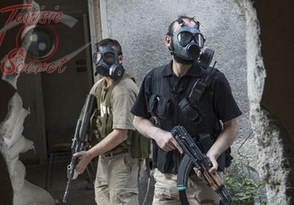 Et si le régime Assad n'avait pas utilisé d'armes chimiques le 21 août ?