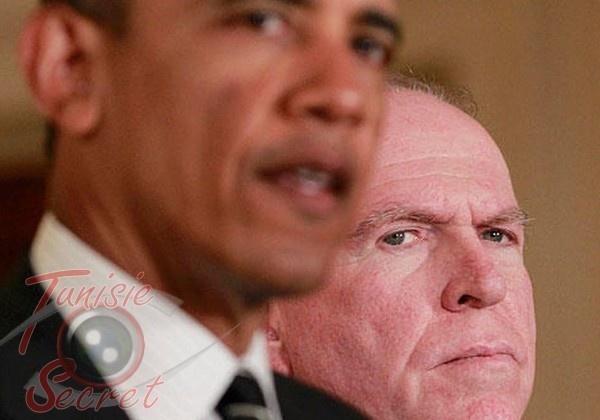 Syrie : des officiers américains confondent Obama et dénoncent le patron de la CIA