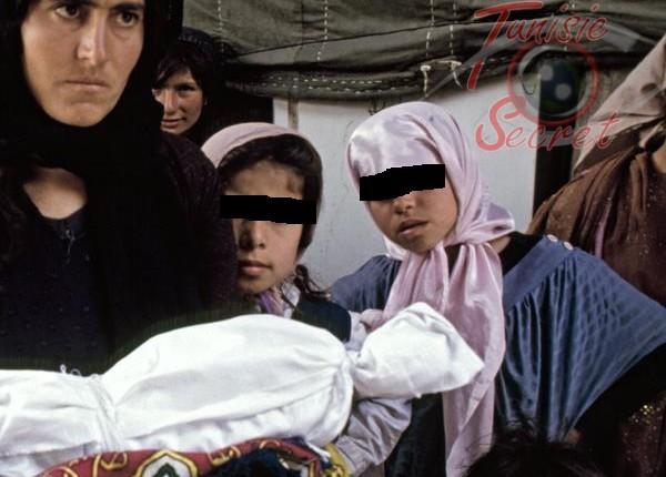 Une fillette de 8 ans meurt après avoir été violée par son mari Saoudien