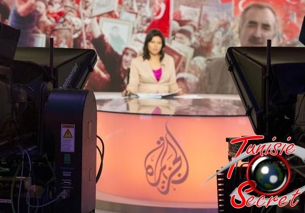 De l'indépendance des journalistes, dépend la liberté du peuple tunisien