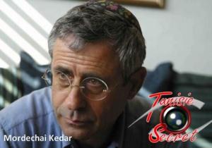 L'israélien Mordechai Kedar : je préfère Al-Qaïda à Bachar Al-Assad !
