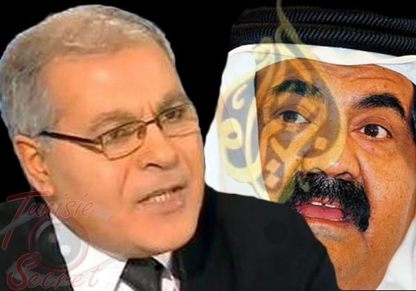 Exclusif : Mezri Haddad gagne son procès contre Al-Jazeera
