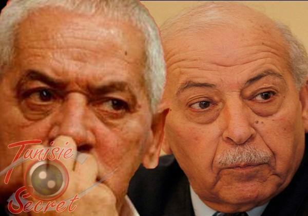 Tunisie : Chedly Ayari émissaire d'Ennahda auprès de l'UGTT