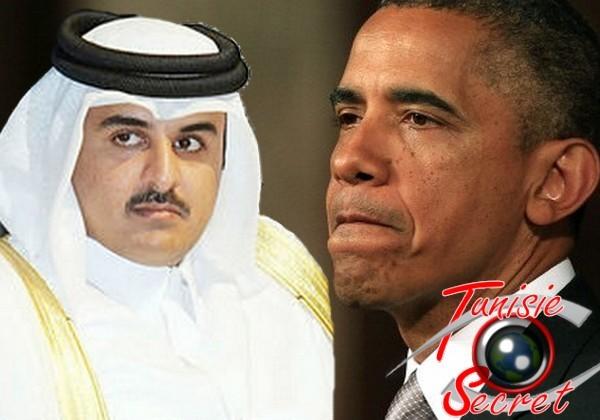 Mise en garde des Etats-Unis au Qatar