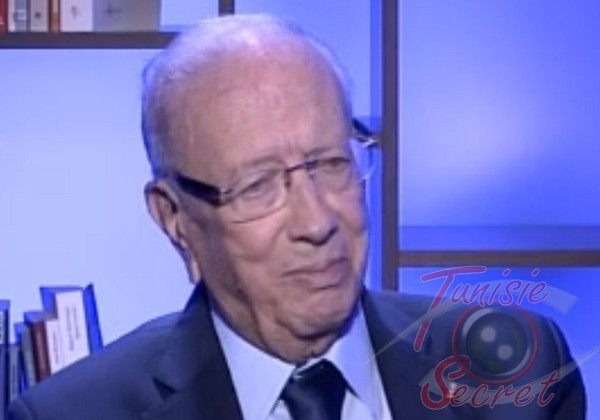 Enfin, le Béji Caïd Essebsi que les Tunisiens attendaient