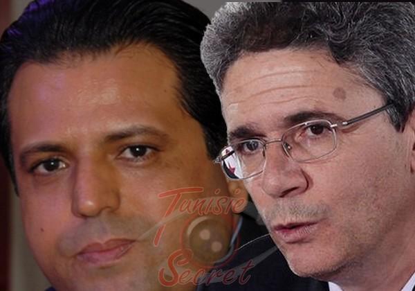 La charge de Slim Riahi contre Moncef Marzouki