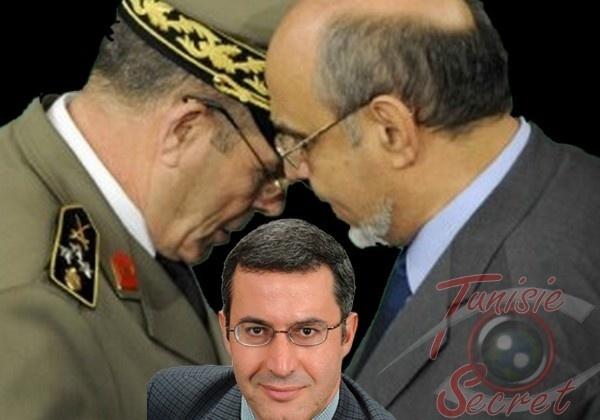 Selon un think tank américain, Hammadi Jebali et Rachid Ammar sont les personnalités les plus populaires en Tunisie.