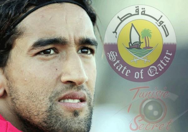 Le footballeur marocain Youssef Hadji pris en otage par le Qatar