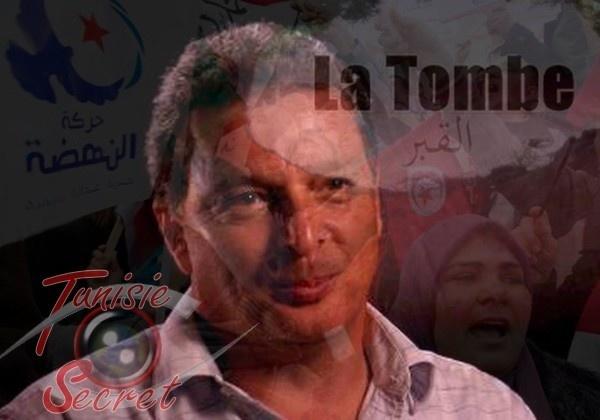 Abdelaziz Belkhodja : Ennahda creuse la tombe de la Tunisie en détruisant l'Etat