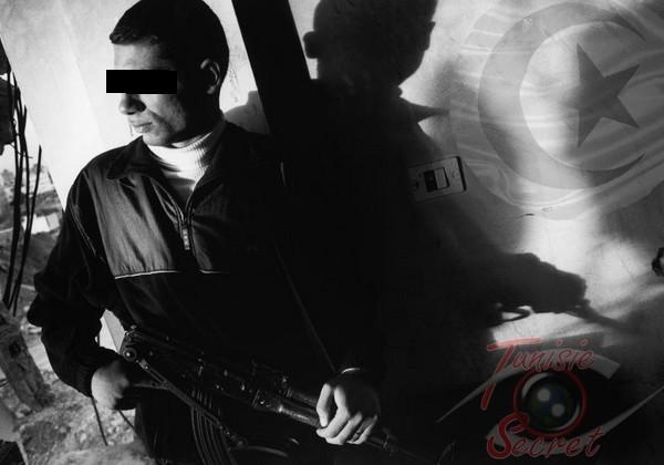 Explosif : Les assassins des sept gendarmes tunisiens sont-ils les snipers de janvier 2011?