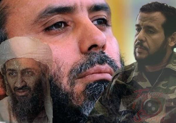 Seifallah Ben Hassine, auteur des assassinats de Belaïd, Brahmi et des sept gendarmes