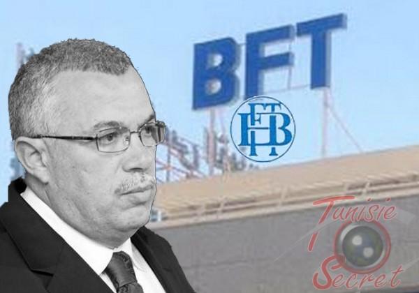 L'affaire de la banque franco-tunisienne, une bombe à retardement
