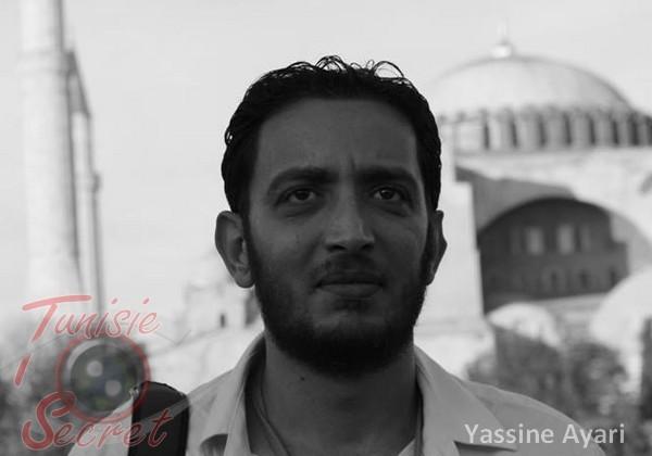 Yassine Ayari, un cyber-collabos recyclé dans le salafisme (vidéo)