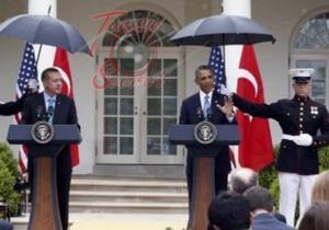 Les rapports turco-américains à l'aune des nouvelles relations internationales