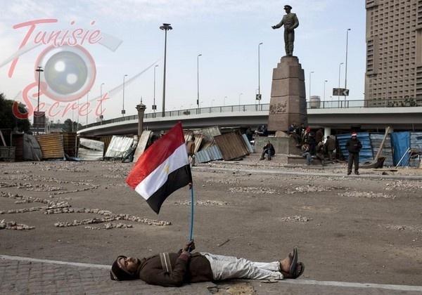 Comment l'Egypte a fait capoter le complot d'Ayman Zawahiri, Mohamed Morsi et Rached Ghannouchi ?