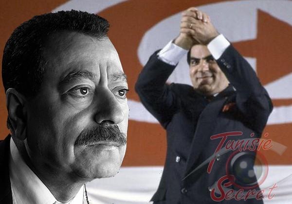 Ben Ali est-il de retour ?