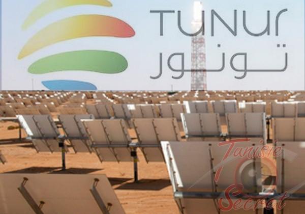 Projet TuNur en Tunisie, la grosse arnaque !