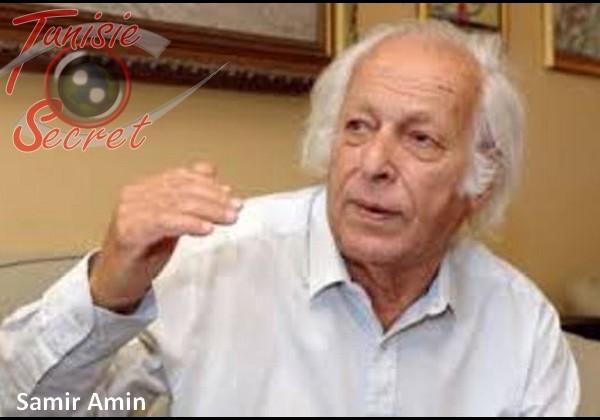 Samir Amin : «Oui, Morsi et les Frères musulmans allaient céder 40% du Sinaï»